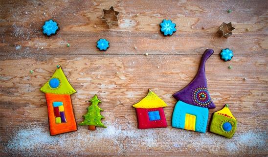 Fröhliches Weihnachtsfest