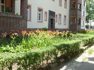 Blumenviertel