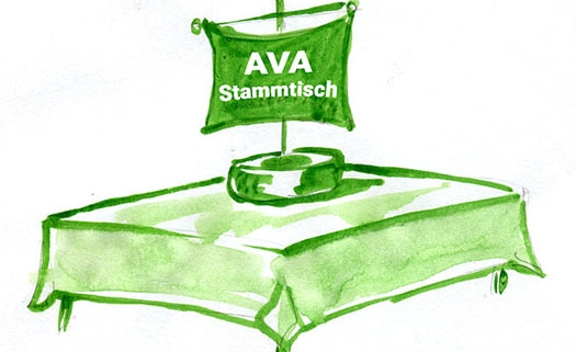 Digitaler Stammtisch in Reinickendorf