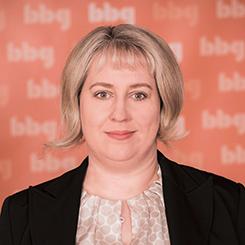 Katrin Mudrick